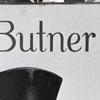 Butner Hat Shop Trade Sign