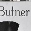 Butner Hat Shop Trade Sign