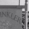 Winkler Bakery Trade Sign
