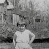 Child on Railroad Tracks in Salem