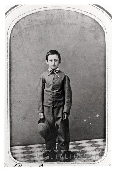 Paul Bernard de Schweinitz