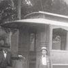 """Street Car -- Pratt and Miller"""