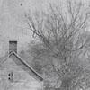 """Old Salem Flour Mill on Salem Creek"""