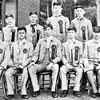 """Commencement Marshalls Davis Military School"""
