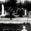 """Cemetary at Easter - 94"""