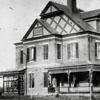 D.S. Reid House