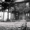 """Old Banner House, Southside"""