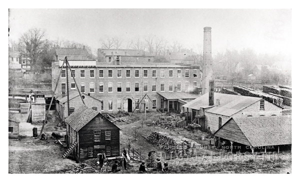Salem Iron Works
