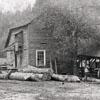 Saw Mill in Wachovia Area