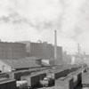 Winston Railyard