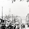 Winston Street Crowd