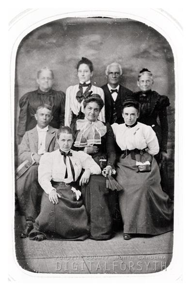 Vogler Family