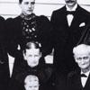 Timothy Vogler Family