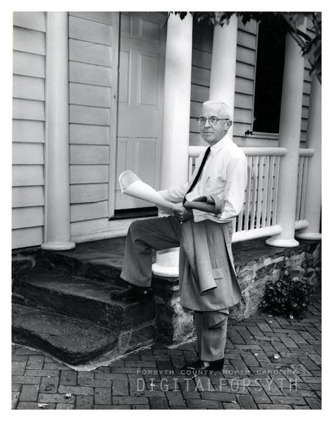 William K. Hoyt