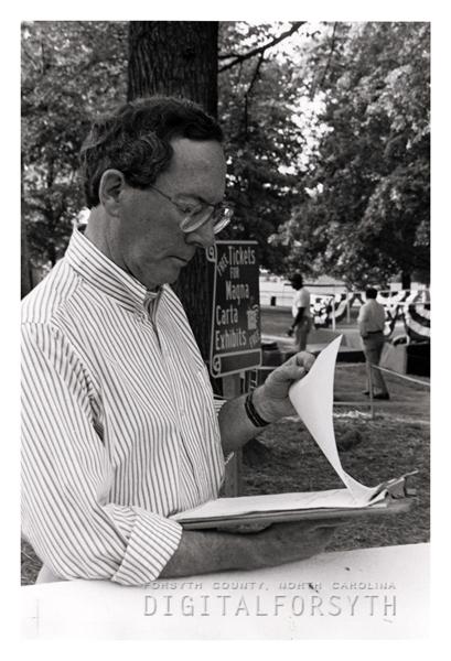 Dick Barron