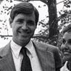 F. Borden Hanes Jr. and Mrs. J. Scott (Nancy) Cramer