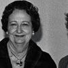 Mrs. Archie Davis and Mrs. C.L. Brown