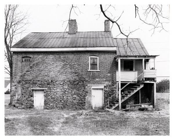Bethabara Potter's House