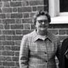 Helen Hayes Visiting Old Salem