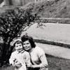 Mary Jean Cummings Pruitt and Paula Pruitt Rachel