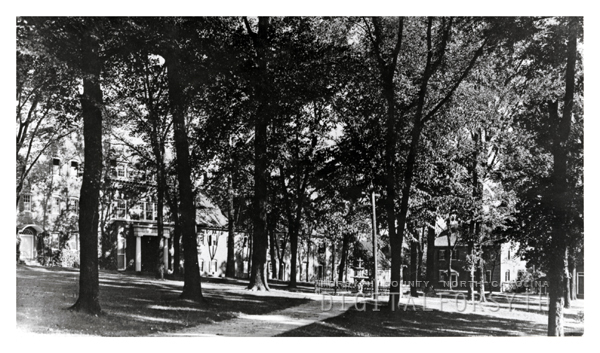 Salem Square