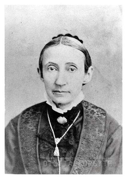 Hermina Eleanora Benzien Hauser