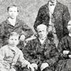 Gilbert Bishop and Family