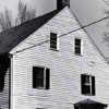 The Hall House in Salem