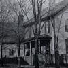 The Herbert Vogler residence in Salem