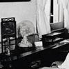 """WACHOVIA MUSEUM / 1939 / MRS. BECK."""