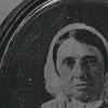 Gertrude Elisabeth Loesch Conrad (possibly)