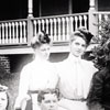 """""""Bost Mills House Party 1902"""""""