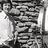 John Bivins Jr. and Bradford L. Rauschenberg
