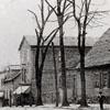 """Old Johnson Home, Main Street"""