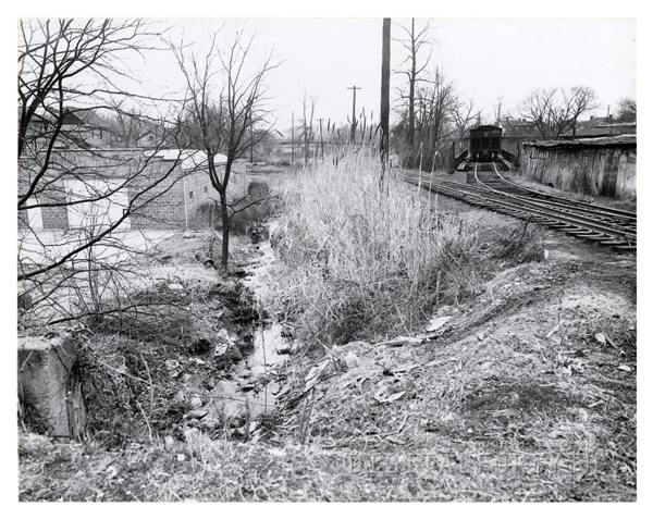 View of the Salem Bypass Site