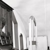 Bethabara Church Organ