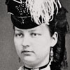 Agnes Fries (nee de Schweinitz)