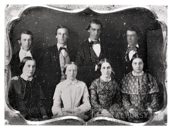 Leinbach Family