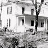 """""""Aunt Mary Patterson's House Where Holiday Inn is now"""""""
