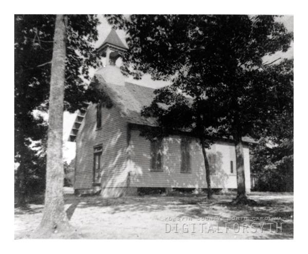 Bethania Chapel