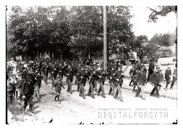 Forsyth Riflemen