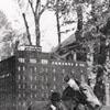 P.H. Hanes and Company Parade Wagon