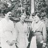 """Sallie & Nanie Johnson / Mabel Bliss Buckingham"""