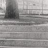 """""""Memorial Steps, S.F.A."""""""