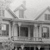 Society Hall, Salem Academy and College