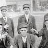 Streetcar Conductors