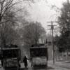 Streetcars on South Main Street