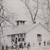 African American School near Salem
