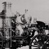 Fire Engines/Firemen