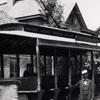 No. 6 Winston & Salem Trolley or Streetcar